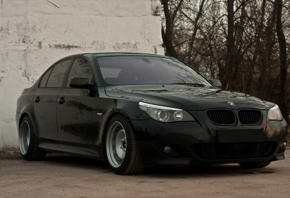 Разварки BMW 17.