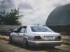 Разварки Mercedes-Benz 16