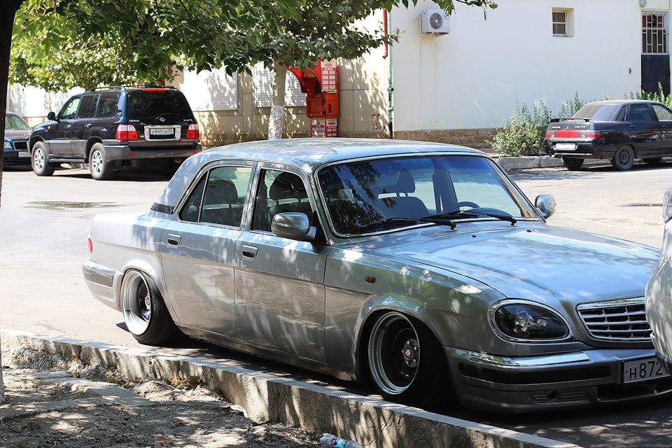 Разварки Ford 16